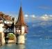10 самых интересных мест Швейцарии
